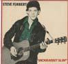Cover: Steve Forbert - Steve Forbert / Jackrabbit Slim