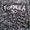 Cover: Various Artists of the 70s - Formula 30 (Rec 1)