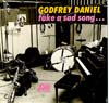 Cover: Daniel Godfrey - Take a Sad Song