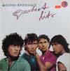Cover: Golden Earring - Golden Earring / Greatest Hits