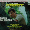 Cover: Bobby Goldsboro - The Voice Of Honey