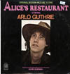 Cover: Arlo Guthrie - Arlo Guthrie / Alice´s Restaurant