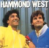 Cover: Hammond, Albert - Hammond and West