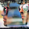 Cover: George Harrison - Thirty Three & 1/30