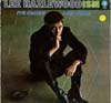 Cover: Lee Hazlewood - Lee Hazlewood / Hazlewoodism - Its Cause and Cure