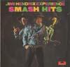Cover: Jimi Hendrix - Jimi Hendrix / Smash Hits