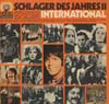 Cover: Hör Zu Sampler - Hör Zu Sampler / Schlager des Jahres 11 International