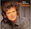 Cover: Peter Hofmann - Peter Hofmann / Rock Balladen