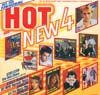 Cover: Various Artists of the 80s - Hot And New 4