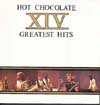 Cover: Hot Chocolate - XIV Greatest Hits