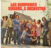 Cover: Les Humphries Singers - Les Humphreys Singers & Orchestra