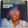 Cover: Les Humphries Singers - Les Humphreys 75 - Singers + Orchestra