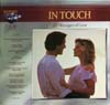 Cover: Various Artists of the 70s - In Touch - 28 Messages Of Love (DLP)