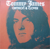 Cover: Tommy James & Shondells - Tommy James & Shondells / Crimson & Clover (Compilation)