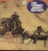 Cover: James, Tommy - The Tommy James History (Doppel-LP)
