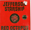 Cover: Jefferson Starship - Red Octopus