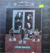 Cover: Jethro Tull - Jethro Tull / The Best (Amiga LP)