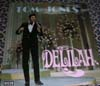 Cover: Tom Jones - Tom Jones / Delilah
