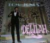 Cover: Tom Jones - Tom Jones / Delilah
