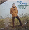 Cover: Tom Jones - Green Green Grass Of Home (Parrot - Diff. Tracks)