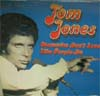 Cover: Tom Jones - Tom Jones / Memories Dont Leave Like People Do