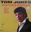 Cover: Tom Jones - Tom Jones / What´s New Pussycat