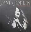 Cover: Janis Joplin - Janis Joplin / Anthology (DLP)