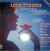 Cover: k-tel Sampler - Love Dreams