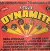 Cover: k-tel Sampler - k-tel Sampler / K-TELS´s  Dynamite