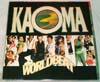 Cover: Kaoma - Kaoma / World Beat