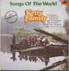 Cover: Kelly Family - Kelly Family / Songs of the World