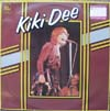 Cover: Kiki Dee - Kiki Dee / Kiki Dee (Motwon LP)
