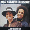 Cover: Kissoon, Mac & Katie - At Their Best
