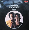 Cover: Mac & Katie Kissoon - Mac & Katie Kissoon / Introducing Mac & Katie Kissoon: The Begining
