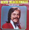 Cover: Nick MacKenzie - Nick MacKenzie / Nick Mackenzie