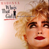 Cover: Madonna - Madonna / Who´s That Girl