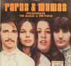 Cover: Mamas & The Papas, The - Papas & Mamas Presented By The Mamas and Papas