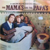 Cover: The Mamas & The Papas - The Mamas & The Papas / If You Can Believe Your Eyes And Ears (Open Closet Cover)