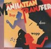 Cover: Manhattan Transfer, The - Bop doo-wopp