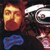 Cover: Wings - Red Rose Speedway