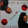 Cover: McFerrin, Bobby - Don´t Worry, Be Happy, MAXI-SINGLE 45 RPM