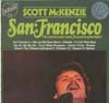Cover: McKenzie, Scott - San Francisco