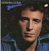 Cover: Don McLean - Don McLean / Believers