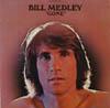 Cover: Bill Medley - Bill Medley / Nobody Knows