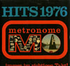 Cover: Metronome Sampler - Hits 1976