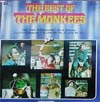 Cover: Monkees, The - The Best Of The Monkees
