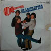 Cover: The Monkees - Headquarters
