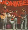 Cover: The Monkees - The Monkees / The Monkees