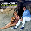 Cover: Chris Montez - Chris Montez / Foolin Around