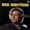 Cover: Van Morrison - Van Morrison / Van Morrison